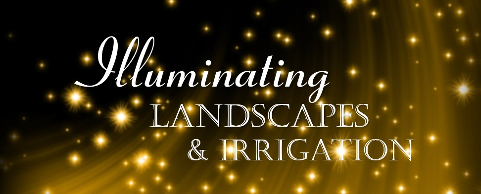 Landscape Lighting and Lawn Irrigation